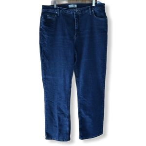 Wrangler Relaxed-Fit Straight-Leg Jean 16x32
